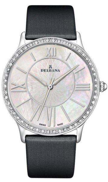 Zegarek Delbana 41611.591.1.516 - duże 1