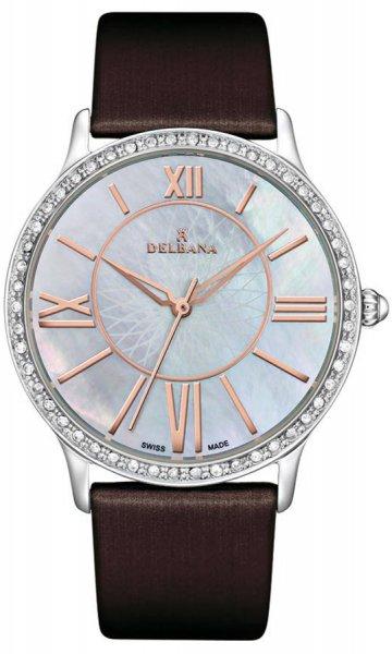 Zegarek Delbana 41611.591.1.519 - duże 1