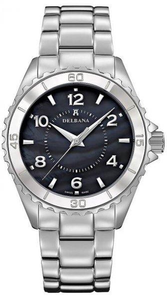 Zegarek Delbana 41702.513.1.534 - duże 1