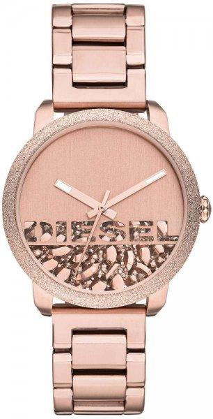 DZ5588 - zegarek damski - duże 3