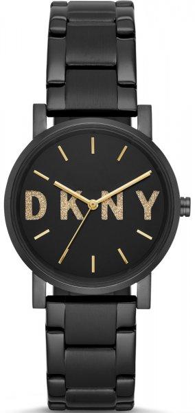 NY2682 - zegarek damski - duże 3