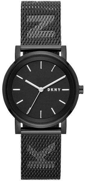 NY2704 - zegarek damski - duże 3
