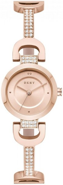 Zegarek DKNY NY2752 - duże 1