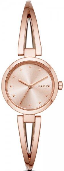 Zegarek DKNY NY2812 - duże 1