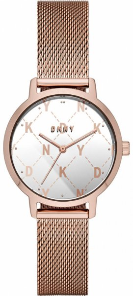 Zegarek DKNY NY2817 - duże 1