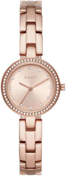 NY2826 - zegarek damski - duże 3