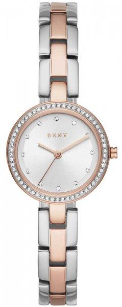 Zegarek DKNY NY2827 - duże 1