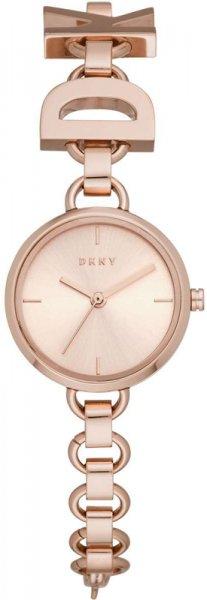 Zegarek DKNY NY2829 - duże 1