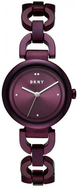 Zegarek DKNY NY2834 - duże 1