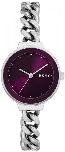 Zegarek DKNY NY2836 - duże 1