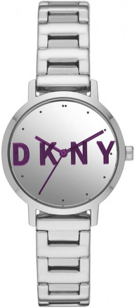 NY2838 - zegarek damski - duże 3