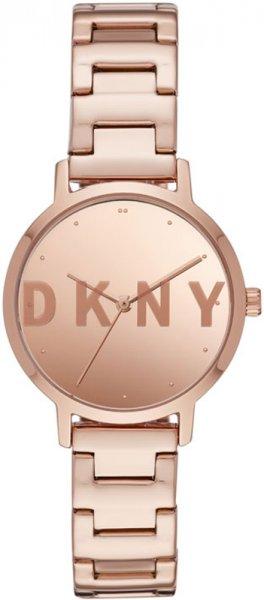 Zegarek DKNY NY2839 - duże 1