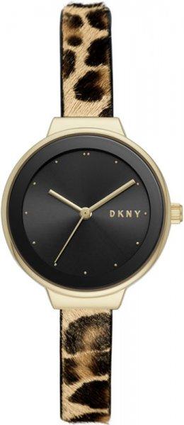 Zegarek DKNY NY2848 - duże 1
