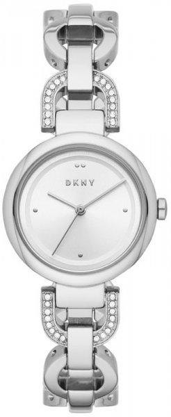 Zegarek DKNY NY2849 - duże 1