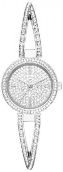 Zegarek DKNY NY2852 - duże 1