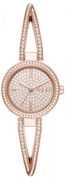 Zegarek DKNY NY2853 - duże 1