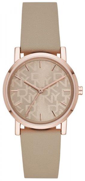 Zegarek DKNY NY2856 - duże 1