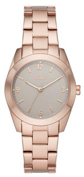 NY2874 - zegarek damski - duże 3