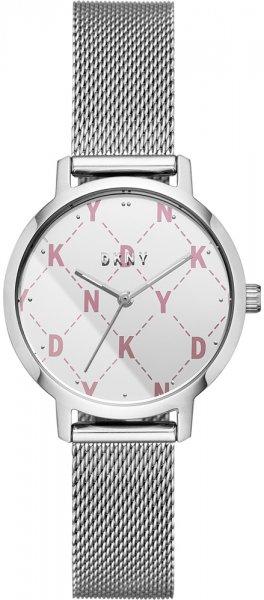 NY2815 - zegarek damski - duże 3