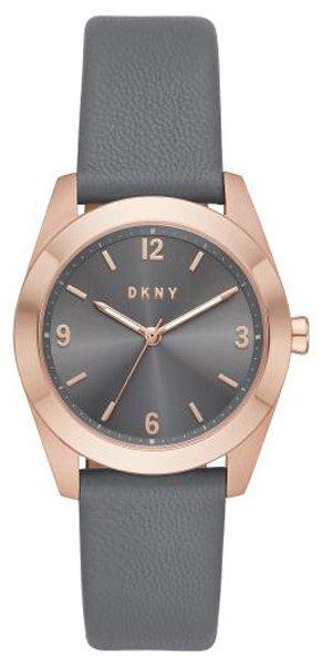 NY2878 - zegarek damski - duże 3