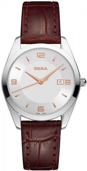Zegarek Doxa  121.15.023R.02 - duże 1