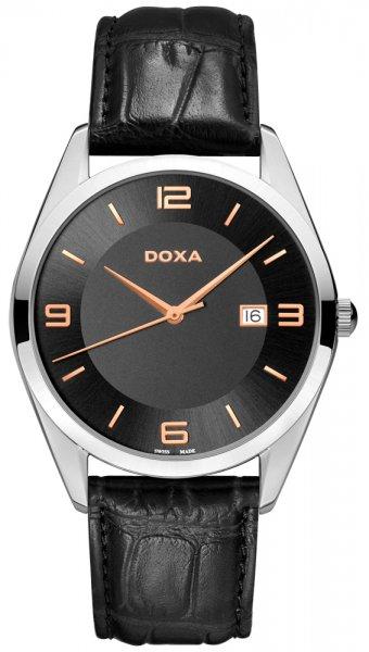 Zegarek Doxa 121.15.103R.01 - duże 1
