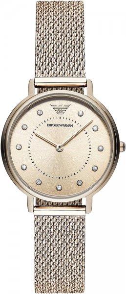 Zegarek Emporio Armani AR11129 - duże 1