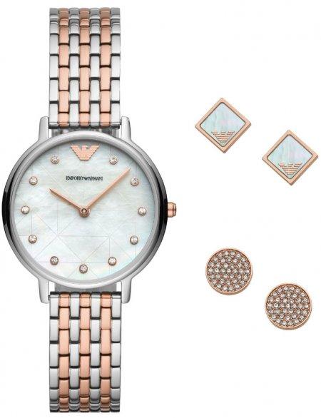 Zegarek Emporio Armani AR80019 - duże 1