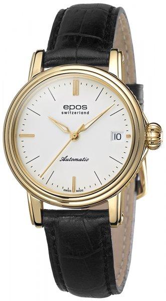 4390.152.22.10.15 - zegarek damski - duże 3