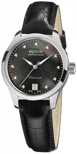 Zegarek Epos 4426.132.20.85.15 - duże 1