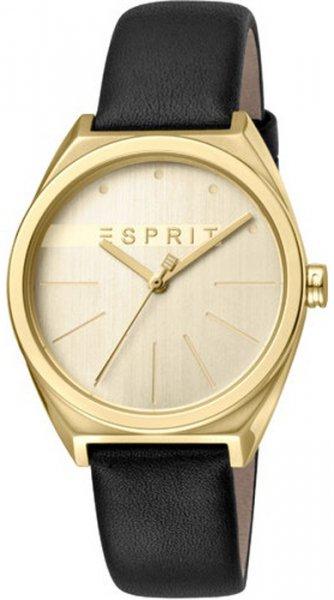ES1L056L0025 - zegarek damski - duże 3