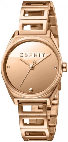 Zegarek damski Esprit damskie ES1L058M0035 - duże 3