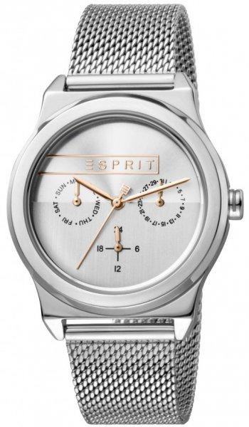 Zegarek Esprit ES1L077M0045 - duże 1
