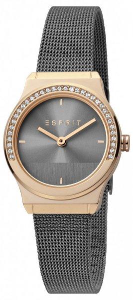 ES1L091M0075  - zegarek damski - duże 3