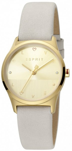 Zegarek damski Esprit damskie ES1L092L0025 - duże 1