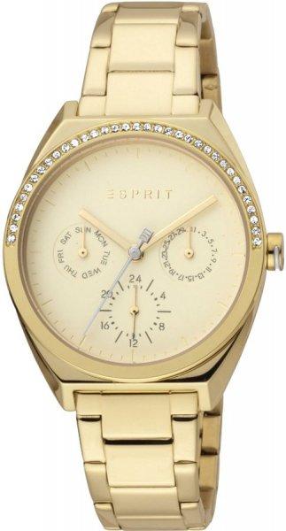 ES1L099M0065 - zegarek damski - duże 3