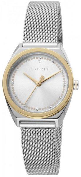 Zegarek damski Esprit damskie ES1L100M0085 - duże 3