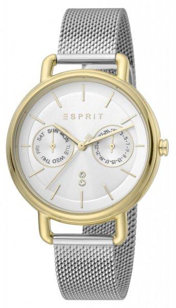 Zegarek Esprit ES1L179M0105 - duże 1