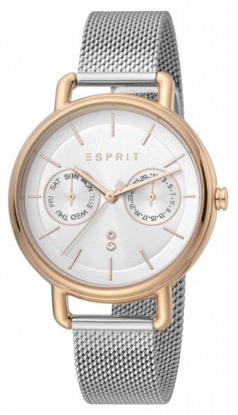 Zegarek Esprit ES1L179M0115 - duże 1