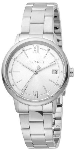 ES1L181M0075 - zegarek damski - duże 3