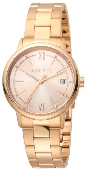 Zegarek damski Esprit damskie ES1L181M0105 - duże 1