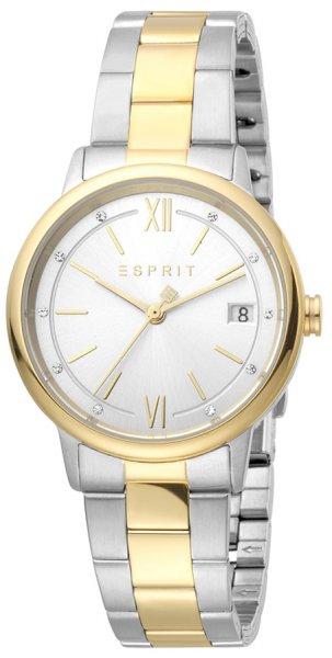ES1L181M0115 - zegarek damski - duże 3