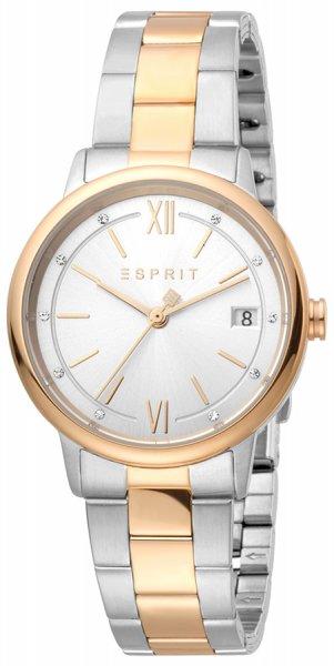 Zegarek Esprit ES1L181M0125 - duże 1