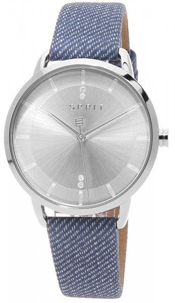 Zegarek damski Esprit damskie ES1L215L0015 - duże 1