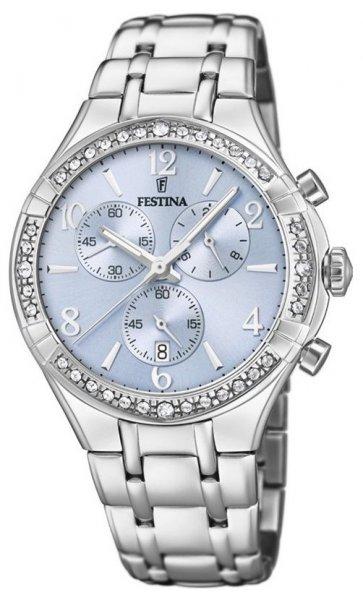 Zegarek Festina F20392-2 - duże 1