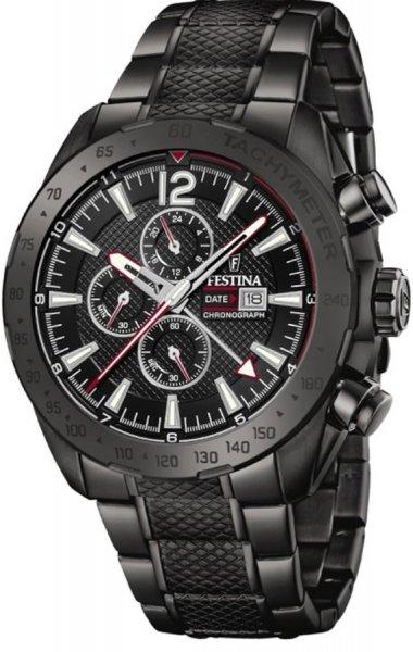 Zegarek Festina F20443-1 - duże 1