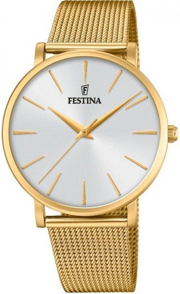F20476-1 - zegarek damski - duże 3