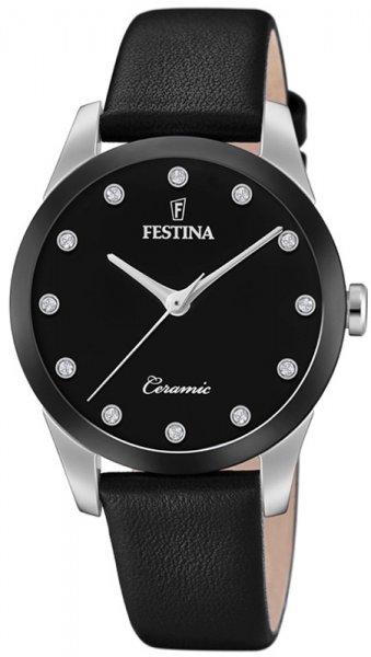 F20473-3 - zegarek damski - duże 3