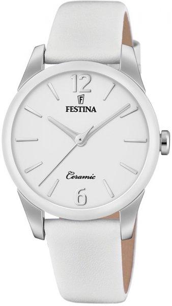 Festina F20473-4 Ceramic Ceramic