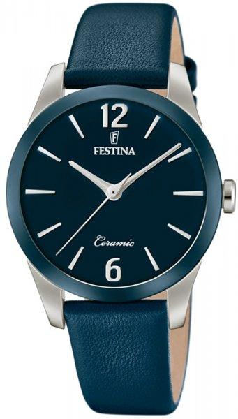 Festina F20473-5 Ceramic Ceramic